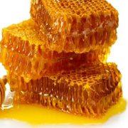 عسل طبیعی شان کردستان یک کیلویی