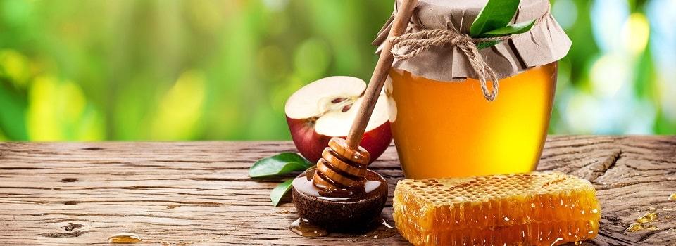 قیمت عسل طبیعی کردستان