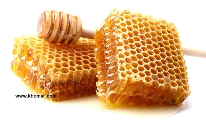موم زنبور عسل و خواص درمانی آن