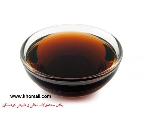 فروش عمده شیره انگور سفید کردستان